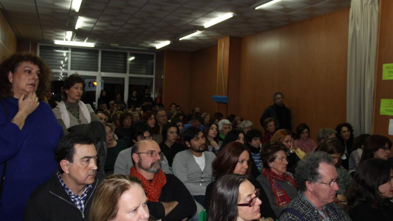 Presentación en Valencia de ediciones contrabando y del libro «Kein Ausweg / Ninguna Salida» de Manuel Turégano (26/01/2013)