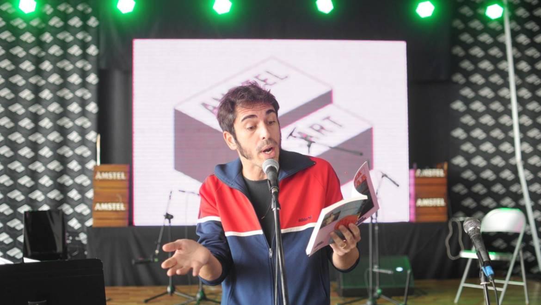 Gran fiesta de los CHE BOOKS en Veles e Vents (17/11/2018)
