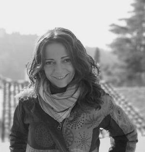 Yasmina Galán