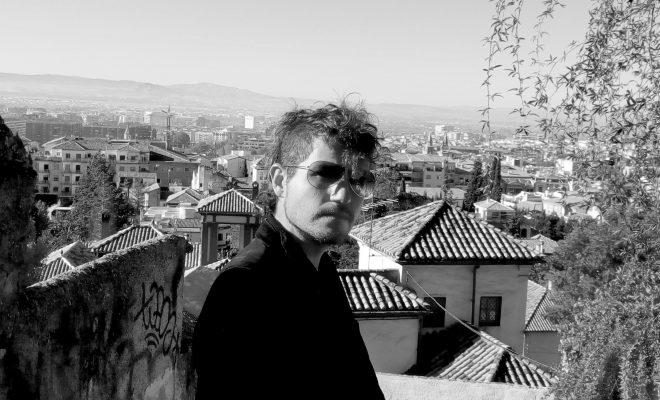 """Entrevista de Jesús Zomeño a Blasco Marqués, autor de """"Hollywood, La Alpujarra"""""""