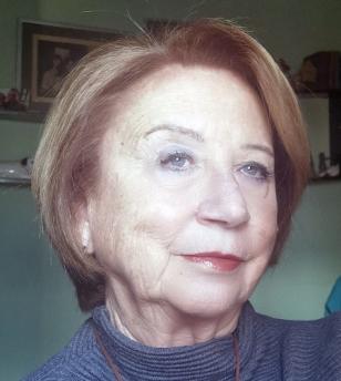 Mª Luisa Pérez