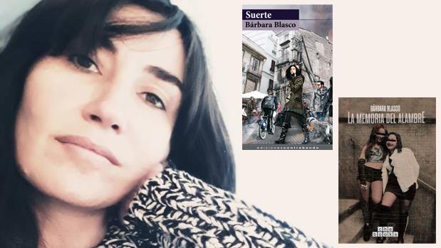 Bárbara Blasco, narrativa, y Yasmina Galán, poesía, finalistas en los Premios de la Crítica Valenciana