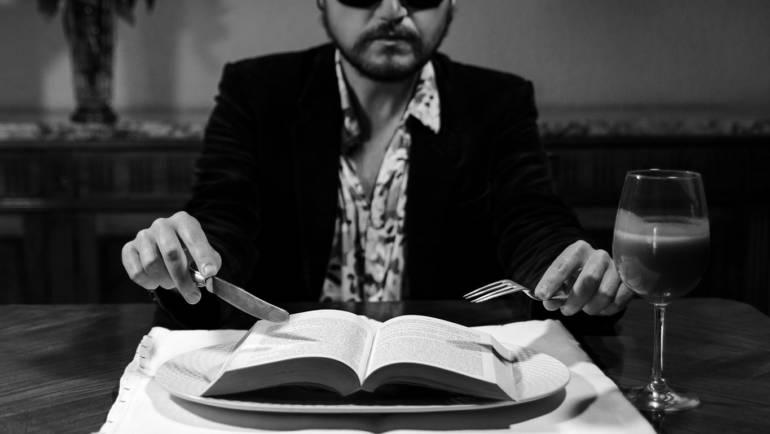 Taller de análisis literario «Los cuentos por dentro» por Miguel Blasco en Librería Berlín