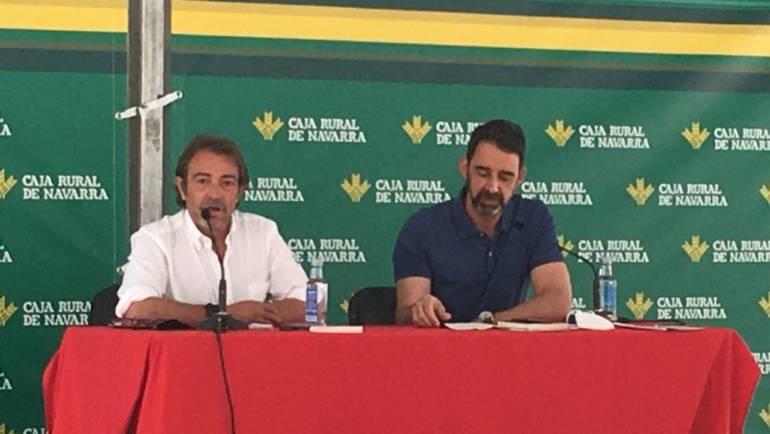Presentación de «FUEGO AMIGO. Los restos de la escritura» de Juan Gracia Armendáriz en Pamplona 30/05/2021