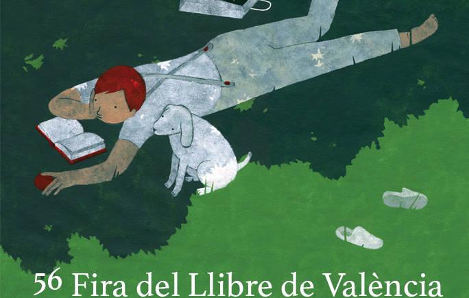 Ediciones Contrabando estará en la 56 FIRA DEL LLIBRE del 14 al 24 de Octubre. Caseta 62-63 de Bibliocafé.